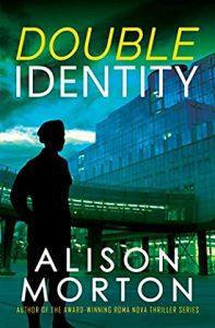 Double identity by Alison Morton