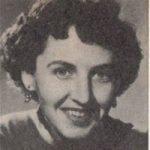 Marion Mainwaring