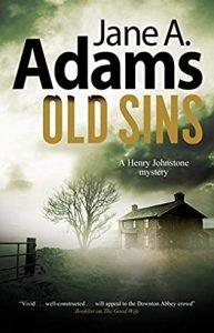 Old Sins by Jame A Adams