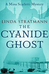 The Cyanide Ghost by Linda Stratmann