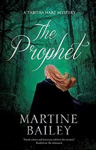 The Prophet by Martine Bailey